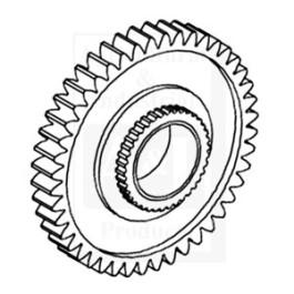Gear, 1st