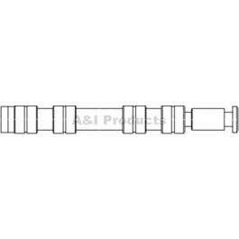 Valve, Selector (BLU) .6238/.6241