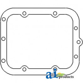 Gasket, Gear Shift Cover