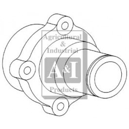 Retainer, Transmission Bearing