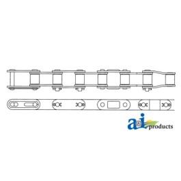 CA550-O Offset Link