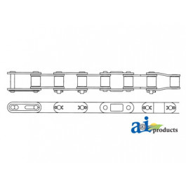 CA620-O Offset Link