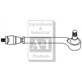 Tie Rod Assembly (LH)