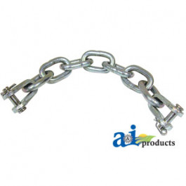 Stabilizer Chain