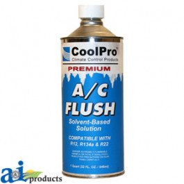 High Performance Evaporative Flush