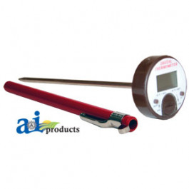 A/C Test Digital Thermometer