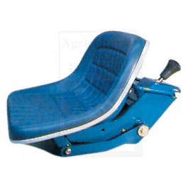 Seat Assy., Seat & Suspension, BLU