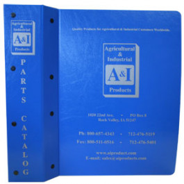"Binder- 2"" Expandable"