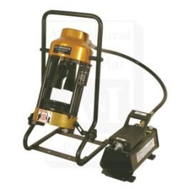 D100 Crimper; Stand-A-Lone w/ Pneumatic Pump