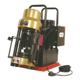 D160 Crimper, Automatic Shut-Off