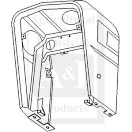 Radiator Shell Assembly