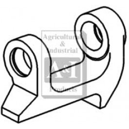 Axle End (LH)