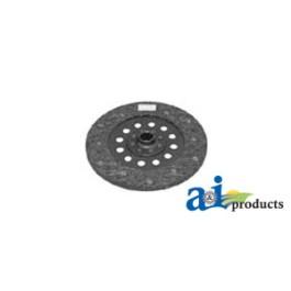 """Trans Disc: 9.062"""", organic, rigid, incl w/ pressure plate"""
