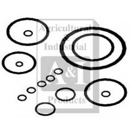 Repair Kit, Power Steering Pump