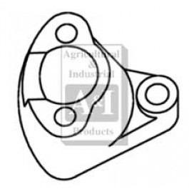 Socket, Radius Rod Ball