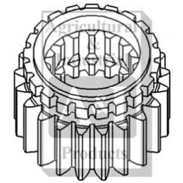 Coupling, Countershaft Sliding Gear