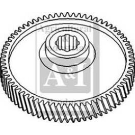 Gear, PTO Driven (1000 RPM)