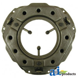 "Pressure Plate Assembly: 11"", 3 lever, open center"