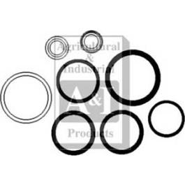 Kit, CTD Cylinders