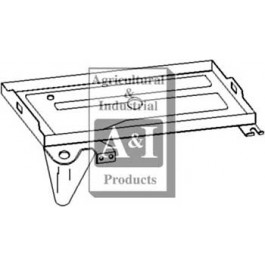 Battery Tray Assembly