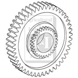 Gear, 3rd Transmission