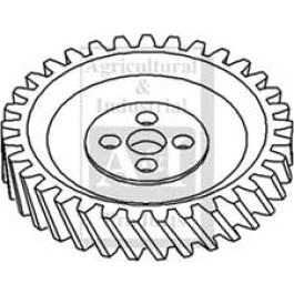 Gear, Camshaft Hydraulic Pump Drive