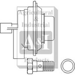 Fuel Primer Assembly
