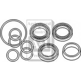 Cylinder Repair Kit (Not Shown)