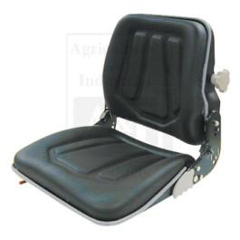 Forklift Seat, BLK