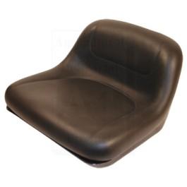 Seat, Black