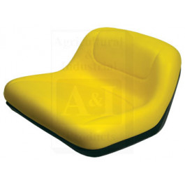 Lawn Tractor Seat, Mid Back