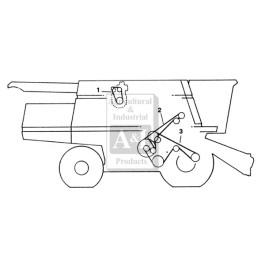 Belt, Alternator / Water Pump