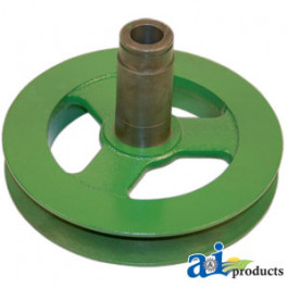 Pulley, Idler/ Pump Driver