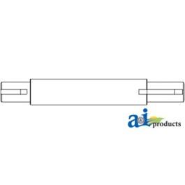 Shaft, Auger, Lower, Horizontal Gearcase
