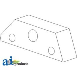 Wood Blocks, Auger
