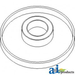 Bearing Cap, Gathering Chain