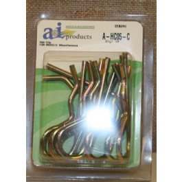 Hair Pin Clip (10 pk)