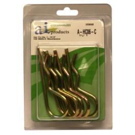 Hair Pin Clip (5 pk)