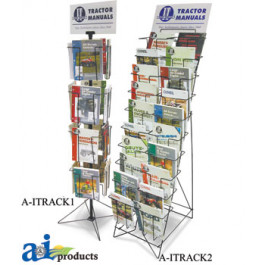 I & T Manual Rack (Stationary)