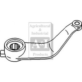 Steering Arm (RH)                                                                RUN WHEN 5 LEFT