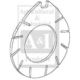 Brake Disc, Stationary
