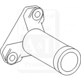 Elbow, Exhaust; External Fitting Muffler
