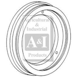 Brake Actuating Plate