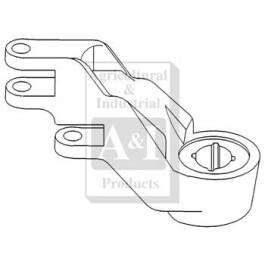 Steering Arm (LH) W/ Dual Steering Cylinders