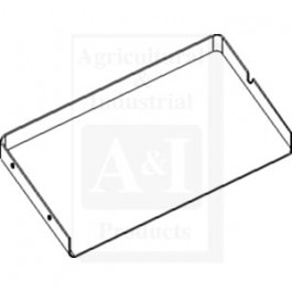 Side Cover, Battery Box; LH