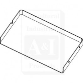 Side Cover, Battery Box; RH