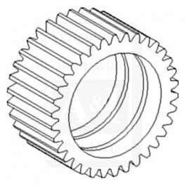 Gear, Planetary Pinion