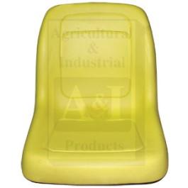 Seat, Yellow