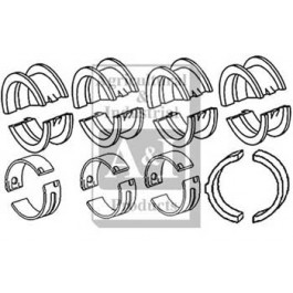 "Bearing/Washer Set, Main (.010"", set of 8)"