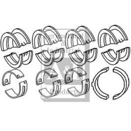 Bearing/Washer Set, Main (Std, set of 8)